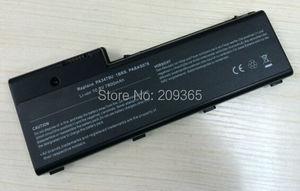 Image 4 - HSW Laptop bateria do toshiby PA3536U 1BRS PA3537U 1BRS PABAS100 PA3536 PA3536U z dostępem do kanałów satelitarnych P200 10G dla Toshiba Equium P200 P300