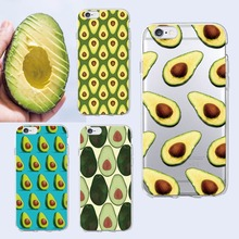 Avocado Case for iPhone