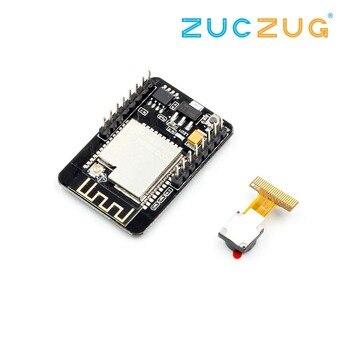 ESP32-CAM WiFi + Bluetooth Module Camera Module Development Board ESP32 with Camera Module OV2640 2MP Тахеометр