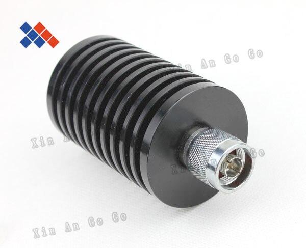 3G N male head 25 watt power 50 ohm Dummy load connector free shipping