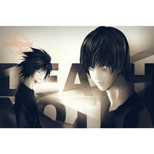 Death Note Poster Custom Best  Wall Sticker Classical Posters (22 styles)