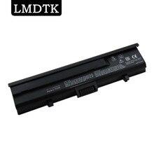 LMDTK Nieuwe 6 CELLEN laptop batterij voor DELL XPS 1330 M1330 1318 NT349 WR050 WR053 PU563 312 0566 312 0739 6 CELLEN Gratis verzending