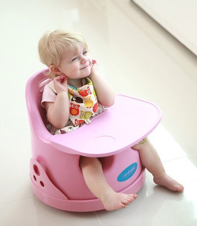 High Quality Baby Chair Game 2in1 Seat Child Baby Eat Bb