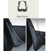 for toyota COROLLA 2003 MUD GUARD car styling exterior accessories