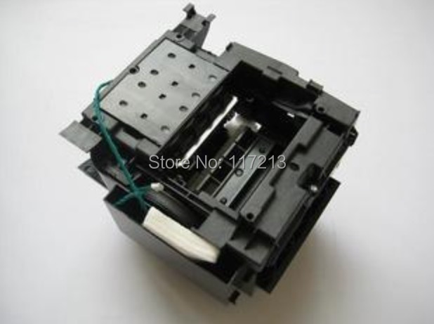 90% new original Service Station cleaning unit C7769-60374 C7769-60149 for HP DesignJet 500/500PLUS/500MONO/510/800 цена