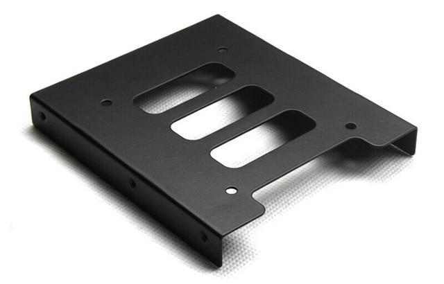 Buronomic bs g stricto sensu bureau plateau droit métal noir