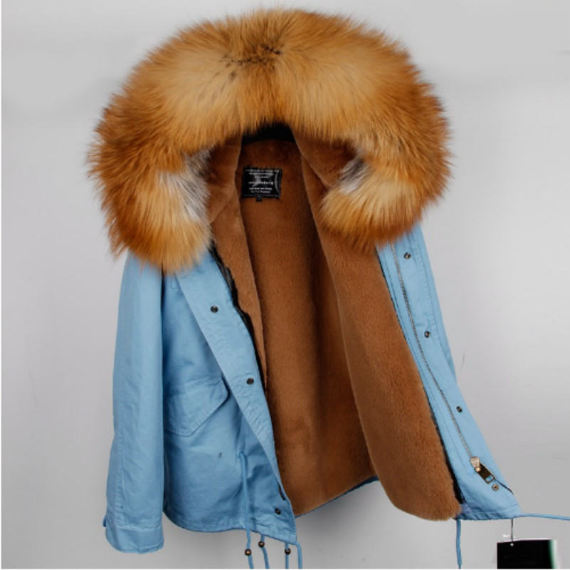2 De 7 Doublure color Court color Réel Femmes color 1 Maomaokong Manteau Col Color Fourrure Laveur 2018 Nouveau Raton 13 color 12 color color 4 color 11 D'hiver color Faux 5 color 10 Marque 9 6 color 3 Pike color 8 color x787HRqC