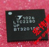 100% Новый оригинальный ltc2280cup ltc2280up Бесплатная доставка убедитесь, что Новинка
