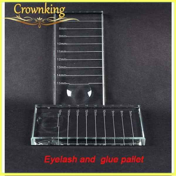 eyelash and glue pallet 3