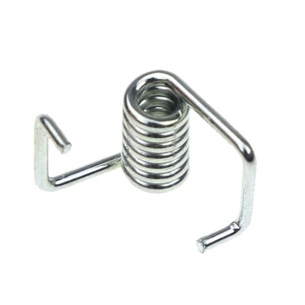 Acessórios Da Impressora GT2 10 pçs/lote 3D Timing Belt Locking Torsion Primavera para Reprap