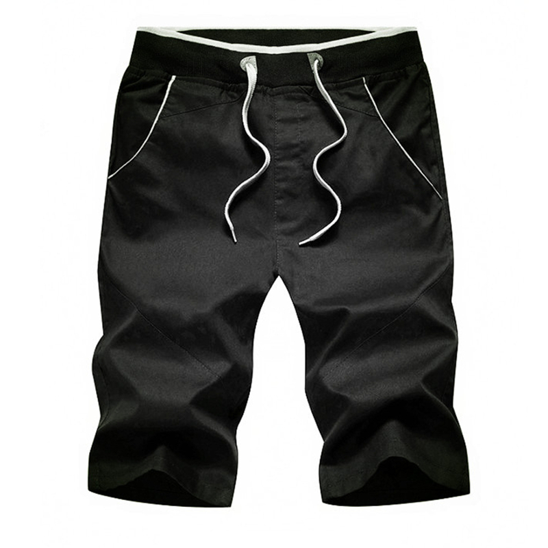 MRMT 2020 Brand Mens Shorts Summer Shorts Cotton Breeches 5 Cents Casual Men Shorts For Male Scanties