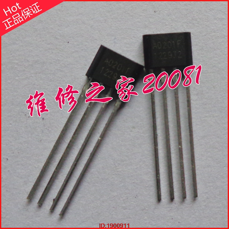 1pcs/lot A0201F A0201 TO-94-4 In Stock