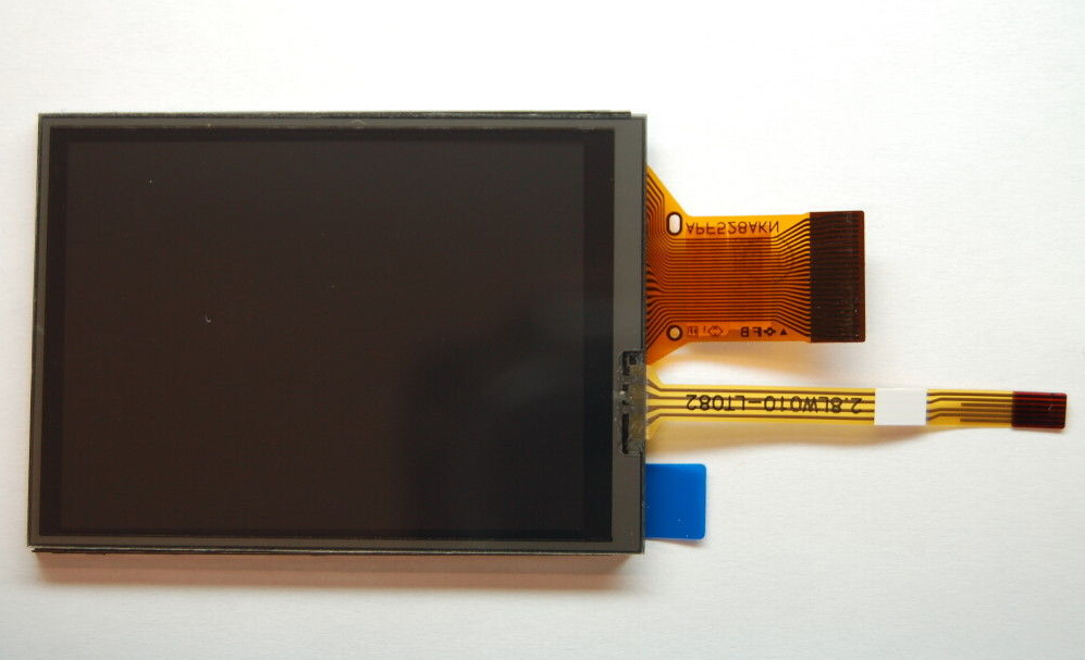 FREE SHIPPING New LCD Screen Display Touch For Sony HC19E HC20E HC21E HC26E HC33E HC35E HC38E