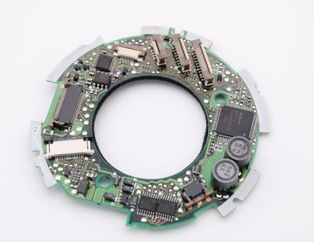 95%New <font><b>70</b></font>-200 mainboard for <font><b>Nikon</b></font> AF-S for Nikkor <font><b>70</b></font>-200mm f/2.8G ED VR Main Board PCB Motherboard Assembly Part image