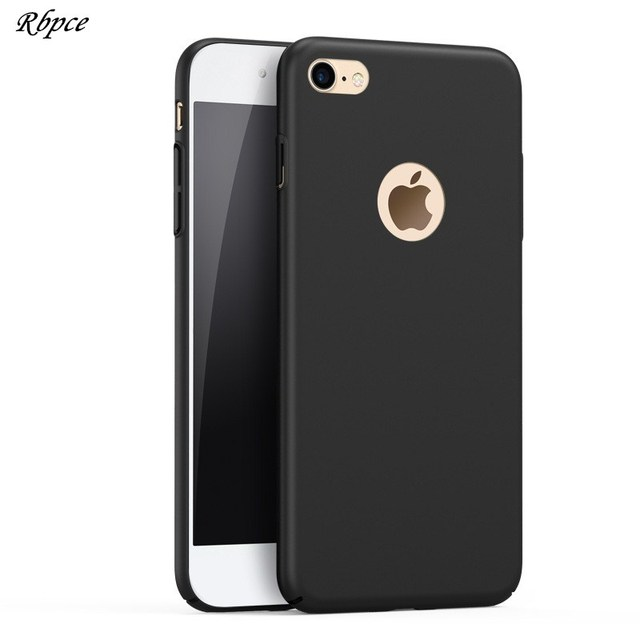 Luxury 360 Full Protection Back Case for iPhone 7 7plus  6S 6 Plus Fashion hot 2017 quality hard Ultra-thin PC case