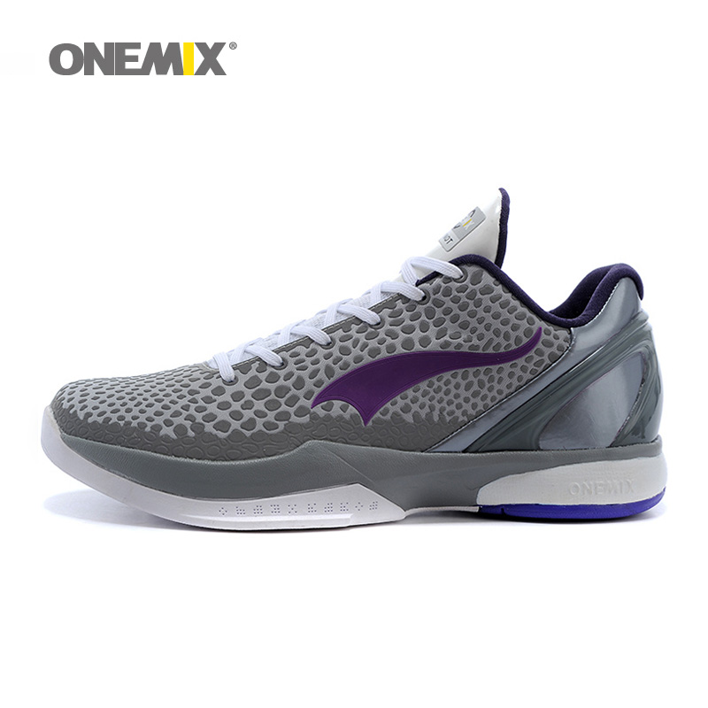 ONEMIX sport shoes 2016 basketball shoes waterproof males athletic shoes boy rubber sneakers free shipping peak sport men outdoor bas basketball shoes medium cut breathable comfortable revolve tech sneakers athletic training boots