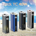 Original Eleaf isitck 40w TC mod free shipping e cigarette ijust 2 kit From kangertaike store iStick TC40W+Eleaf Pico kit