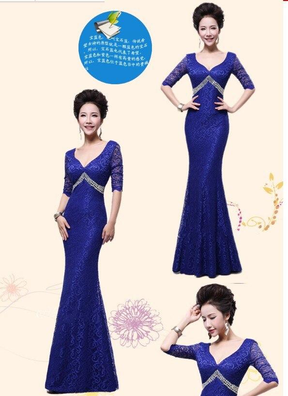 v-образным вырезом платье с поясом длинное вечернее платье халат de soiree Abiti да сывороток vestido de festa longo com H0296