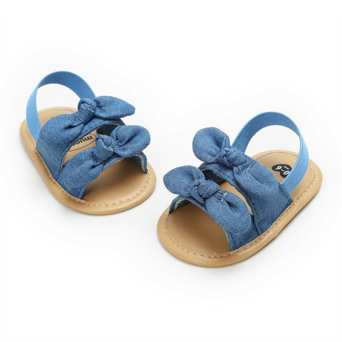 Emmababy 2019 New Brand Kid Toddler Baby Girl Sandals Party Princess Sandles Summer Beach Shoes