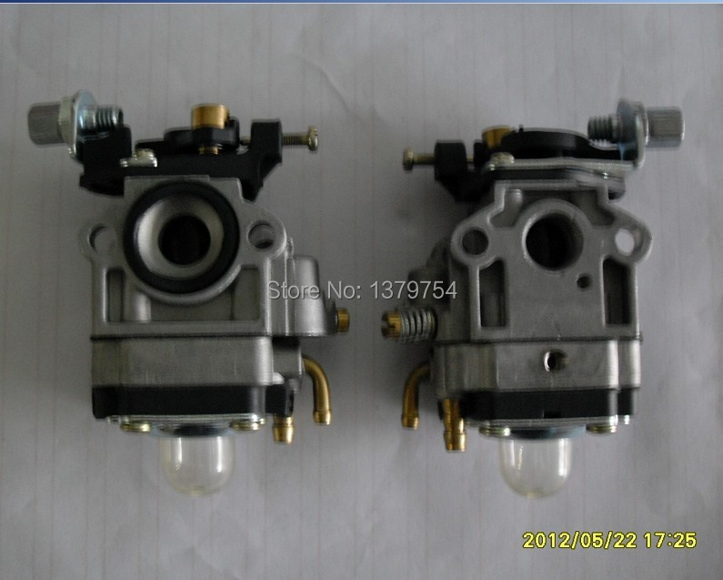 где купить  High quality 43cc 52cc  brush cutter carburetor , brush cutter parts, Grass cutter parts factory selling directly  по лучшей цене