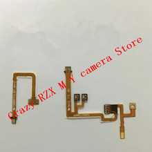 Объектив индукционный кабель flex FPC для sony SEL18200 18-200 18-200 мм Запчасти для камеры