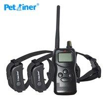 dog training collar dog training equipment  training collar remote control 1000M