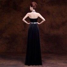 Crystal Beading Sweatheart Floor-length vestido de festa Sexy Formal Evening Prom Party Gowns Elegant Long Evening Dresses 2016