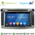 "Quad Core 7 ""1024*600 2Din Android 5.1.1 Автомобильный Dvd-видео Плеер Стерео Радио DAB + 3 Г/4 Г WI-FI GPS Карты Для Legacy Outback 2009-2012"