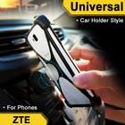 ZTE Avid 4/Axon M case Traffical case For Drivers ZTE Majesty Pro/Plus LTE cover Elastic Car Holder ZTE Fanfare/Maven 3 case