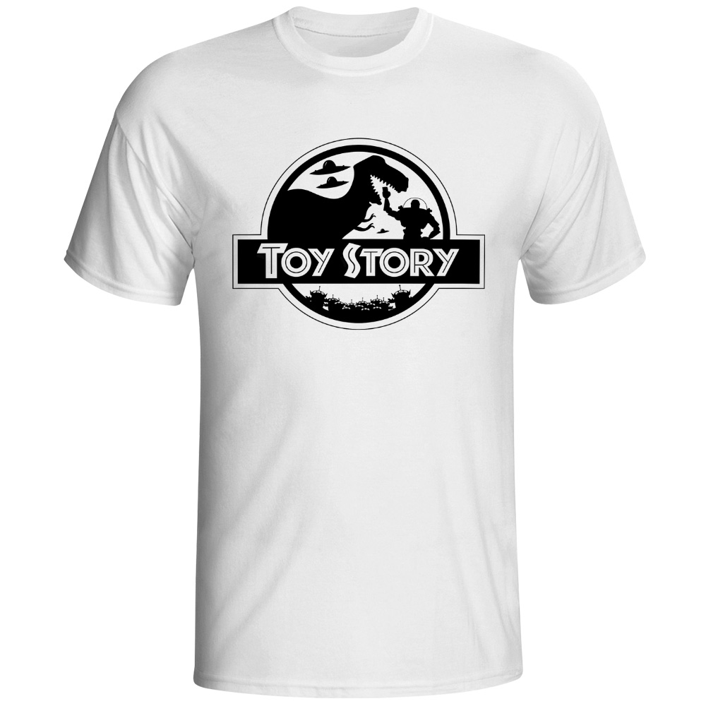 Toy story t shirt design fashion cartoon character for Make photo t shirt online