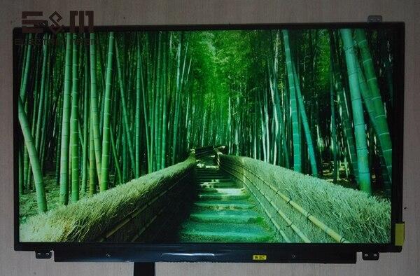 E & M 15,6 pulgadas 3840*2160 4K UHD LTN156FL02 LTN156FL01 LCD Reparación de panel Diy Kit de pantalla LED para Lenovo Y50 Y70 Monitor portátil