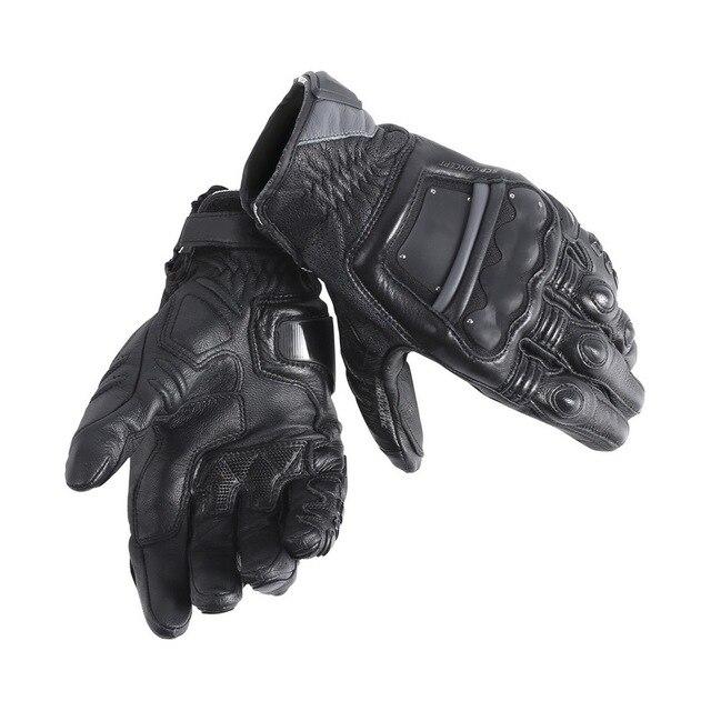 Dain 4 COURSE EVO gants de Moto Moto GP Racing Conduite Moto gants courts