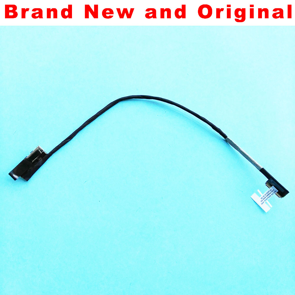 ShineBear LCD EDP Cable for Clevo P750ZM Laptop LCD Cable 6-43-P7501-042-1C Cable Length: Other