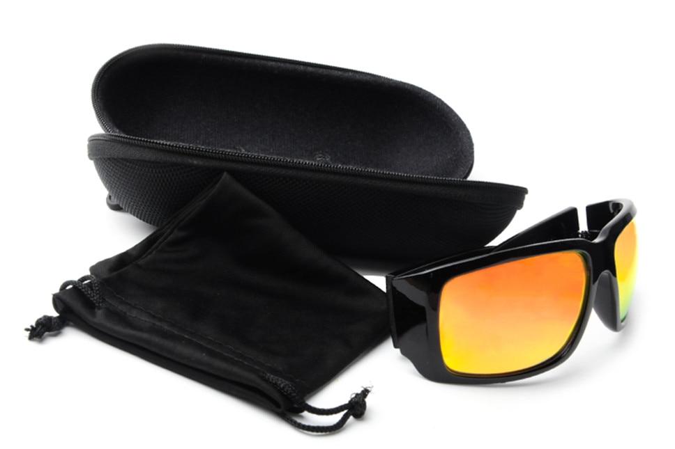 HINDFIELD Venta caliente Calidad Gafas de sol Hombres Polarizados - Accesorios para la ropa - foto 6