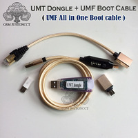 umt dongle umt key + umf all in one boot cable