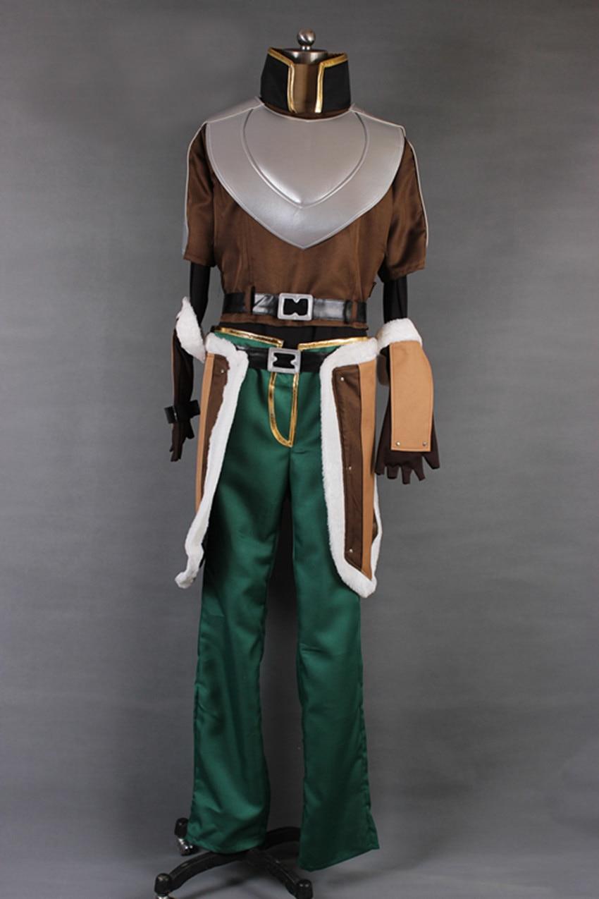 Anime Tate no Yuusha no Nariagari The Rising of the Shield Hero Naofumi Iwatani  Cosplay Costume custom-made