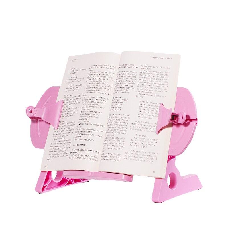 Creative student desk book holder Adult book readerCreative student desk book holder Adult book reader