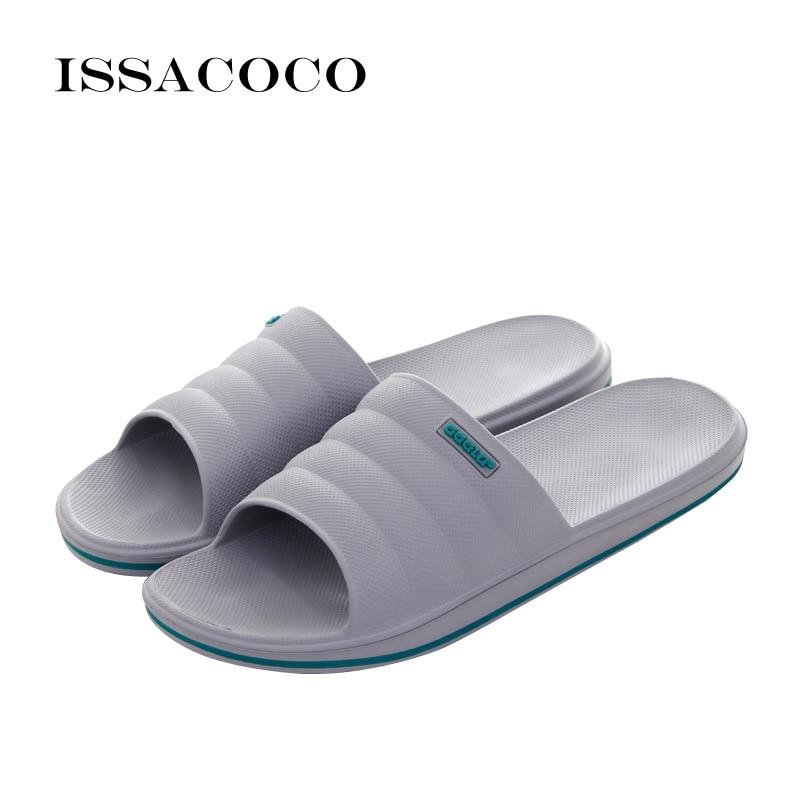 ISSACOCO Ljetne cipele Papule Cipele Muškarci Sandale Extra Large - Muške cipele - Foto 2