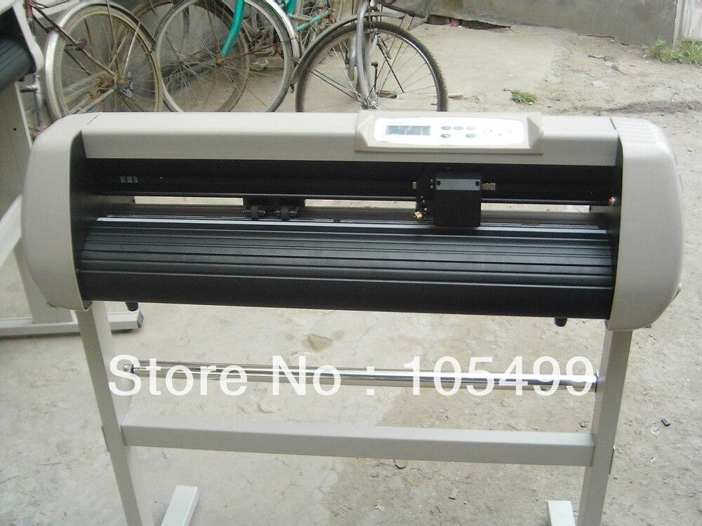 720 винил режущий плоттер высокого качества с ce