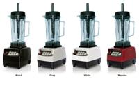 Heavy Duty Commercial Blender With PC Jar Model TM 800 Black FREE SHIPPING 100 GUARANTEED NO
