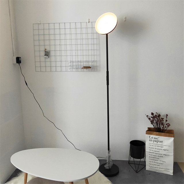 Promo Moderne Deckenfluter LED Boden Lampe Wohnzimmer ...