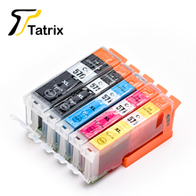For Canon 570 571 PGI-570 CLI-571 Ink Cartridge For Canon PIXMA MG5750/MG5751/MG5752/MG5753/MG6850/MG6851/MG6852/MG6853/MG7750