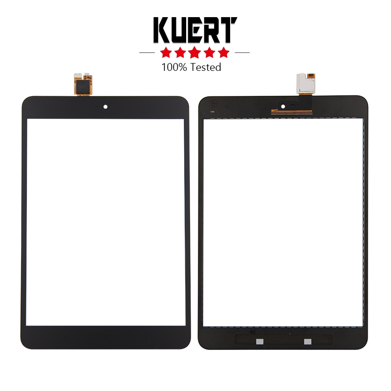 Free Shipping For Xiaomi Mipad 2 Mi Pad 2 Touch Screen Digitizer Glass Panel Replacement