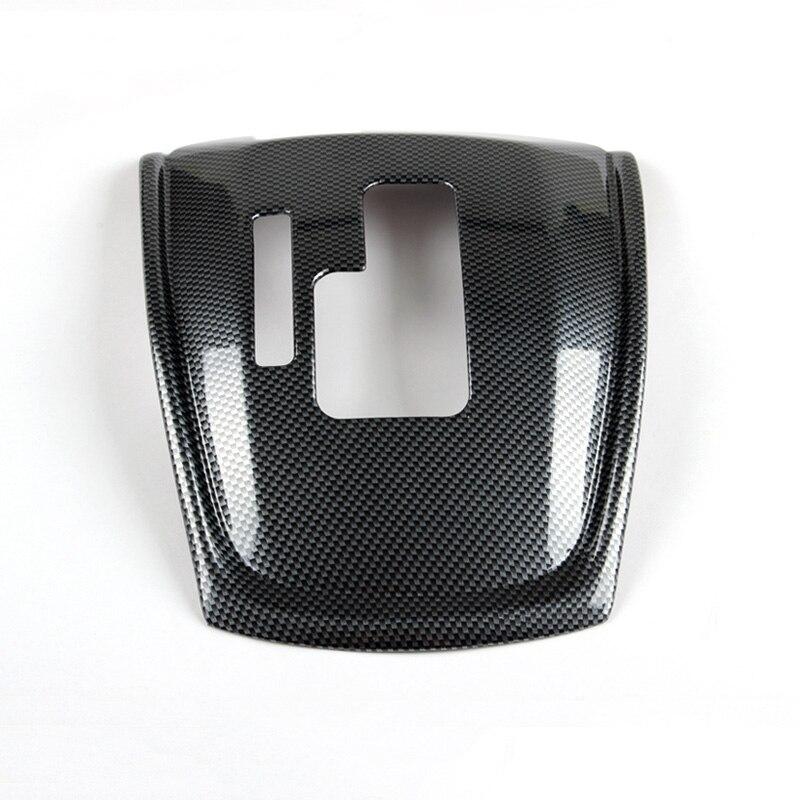 Auto styling Schaltknauf Aufkleber Panel Rahmen Trim Abdeckung Fit ...