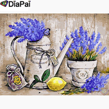 DIAPAI 100% Full Square/Round Drill 5D DIY Diamond Painting Flower landscape Diamond Embroidery Cross Stitch 3D Decor A20953 diapai diamond painting 5d diy 100% full square round drill flower landscape diamond embroidery cross stitch 3d decor a24368