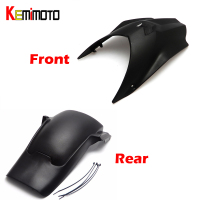 KEMiMOTO R1200GS Front Rear Tire Hugger Mudguard Fender For BMW R 1200 GS LC ADV 2013