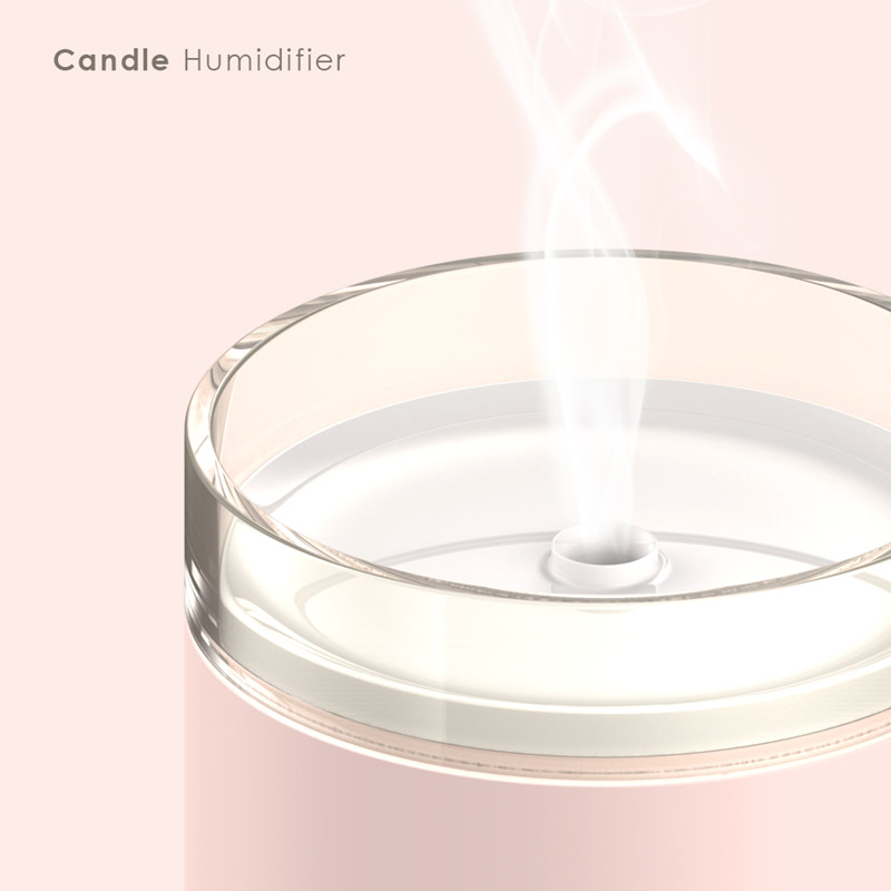 ultrasonic humidifier air diffuser