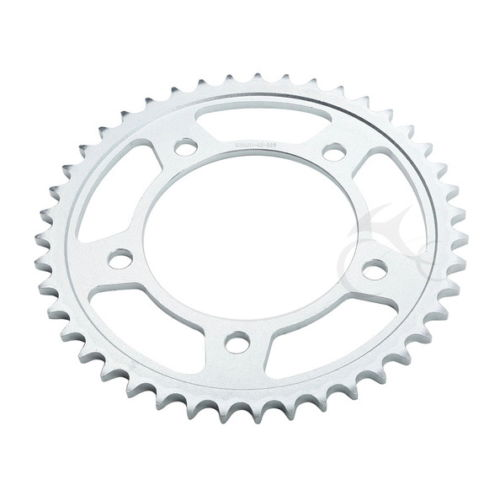 Rear Sprocket with 41 Tooth 525 For HONDA CB 600 F CB600F HORNET 1998 2010 02
