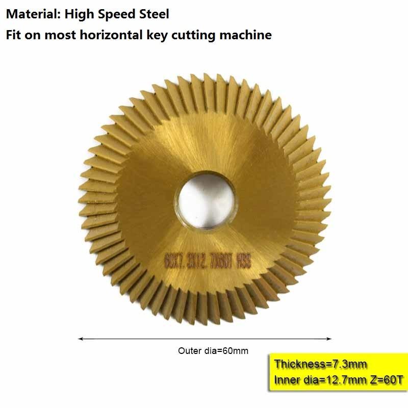 P252 60 * 7,3 * 12,7 mm Ostrze do klucza Klucz do ostrza tnącego - Narzędzia ręczne - Zdjęcie 2