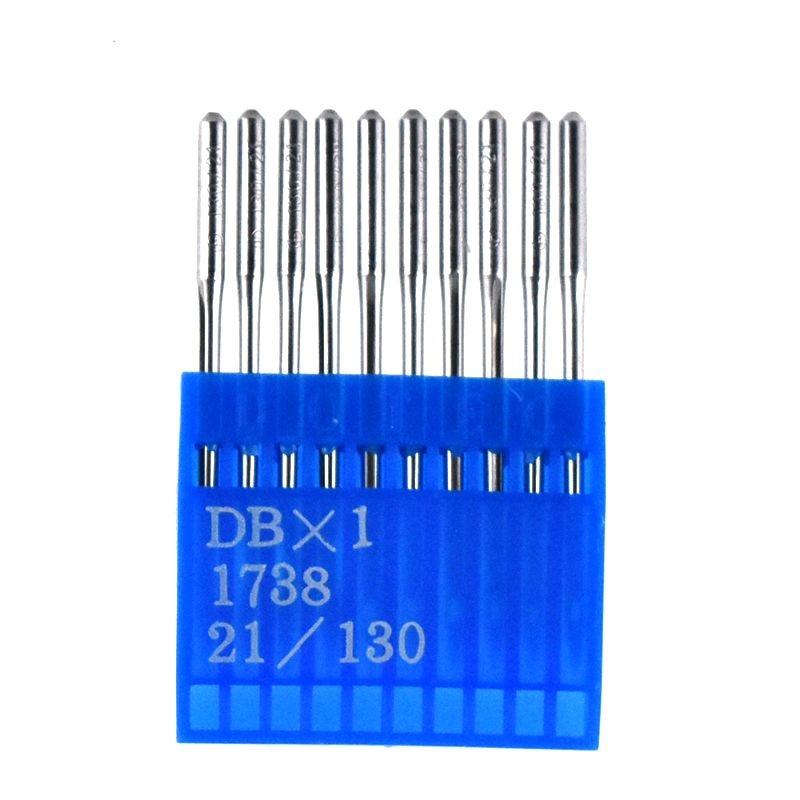 30-16X95#21 Organ DBX1 Industrial Sewing Machine Needles 16X231 16X257 JUKI